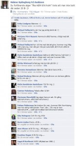 Storytelling-explosion på Facebook
