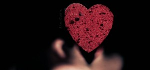 Kärlek är ett verb – inte en känsla