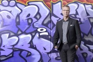 Snabba frågor till Botkyrkas nya kommundirektör